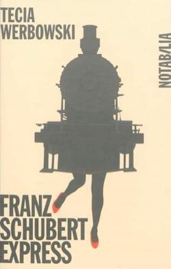 Franz Schubert express : Prague-Vienne - laflutedepan.com