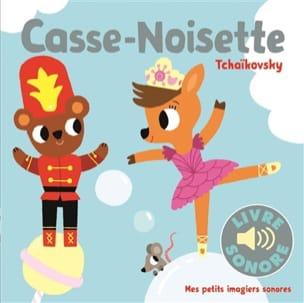Casse-Noisette Marion BILLET Livre laflutedepan