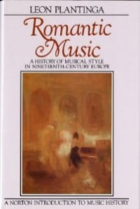 Romantic music : a history of musical style in nineteenth-century Europe laflutedepan