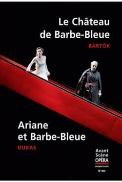 Avant-Scène (L'), n° 303 : Le château de Barbe-Bleue / Ariane et Barbe Bleue laflutedepan