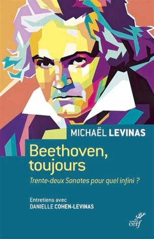 Beethoven, toujours : trente-deux sonates pour quel infini ? laflutedepan