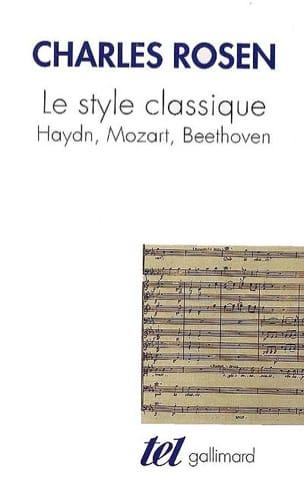 Le style classique : Haydn, Mozart, Beethoven laflutedepan