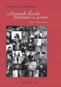 La grande école française du piano laflutedepan