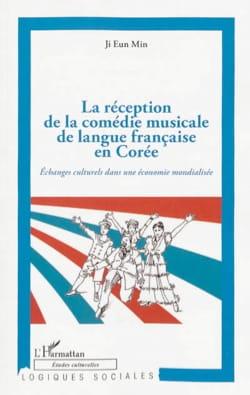 La réception de la comédie musicale de langue française en Corée laflutedepan