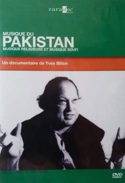 Musique du Pakistan: musique religieuse et musique soufi laflutedepan