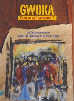 Gwoka : l'âme de la Guadeloupe ? Caroline BOURGINE Livre laflutedepan