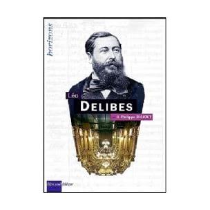 Léo Delibes BIOJOUT Jean-Philippe Livre Les Hommes - laflutedepan