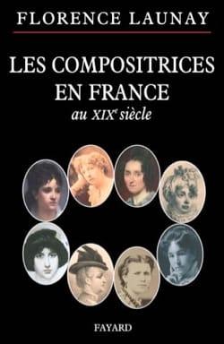 Les compositrices en France au XIXème siècle laflutedepan
