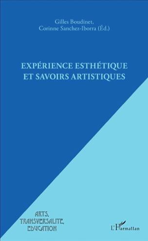 Expérience esthétique et savoirs artistiques laflutedepan