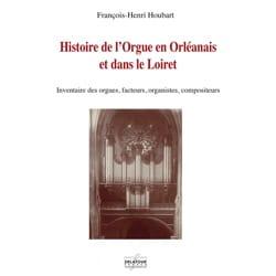 Histoire de l'Orgue en Orléanais et dans le Loiret laflutedepan