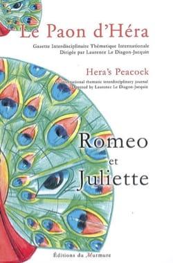 Le Paon d'Héra n° 3 : Roméo et Juliette - laflutedepan.com