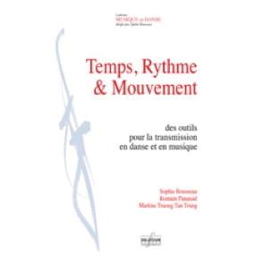 Temps, rythme et mouvement - Collectif - Livre - laflutedepan.com