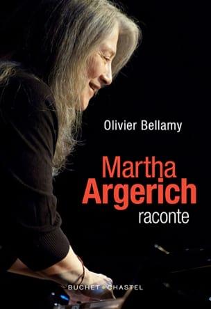 Martha Argerich raconte laflutedepan