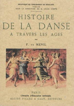 Histoire de la danse à travers les âges - laflutedepan.com