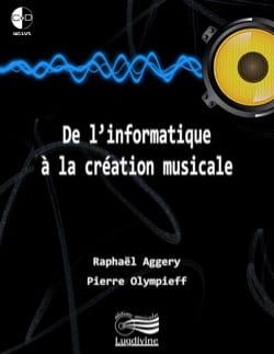 De l'informatique à la création musicale laflutedepan