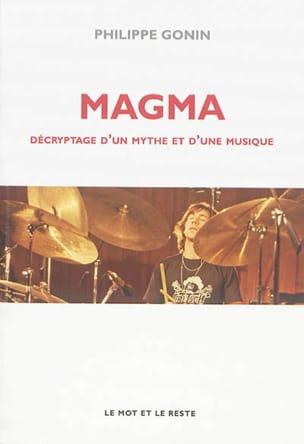 Magma : décryptage d'un mythe et d'une musique laflutedepan