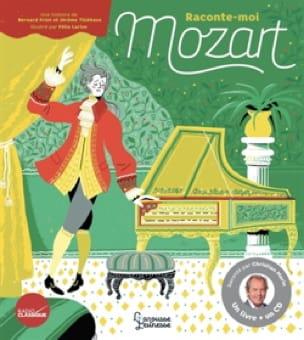 Raconte-moi Mozart - laflutedepan.com
