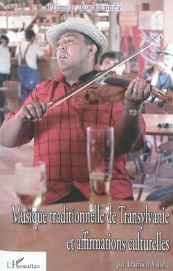Musique traditionnelle de Transylvanie Damien VILLELA laflutedepan