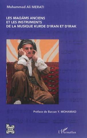 Les maqâms anciens et les instruments la musique kurde d'Iran et d'Irak - laflutedepan.com