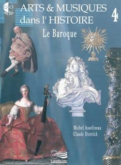 Arts et musiques dans l'histoire, vol. 4 laflutedepan