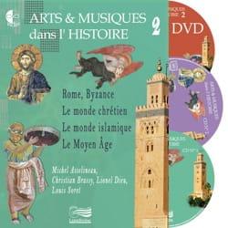 Arts et Musiques dans l'histoire, vol. 2 - laflutedepan.com