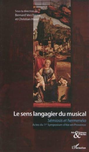 Le sens langagier du musical - laflutedepan.com