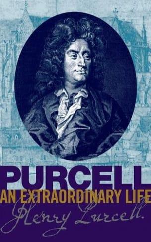Purcell : an extraordinary life - Bruce WOOD - laflutedepan.com