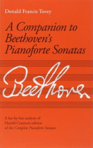 A companion to Beethoven's pianoforte sonatas - laflutedepan.com