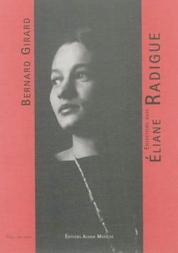 Entretiens avec Éliane Radigue laflutedepan