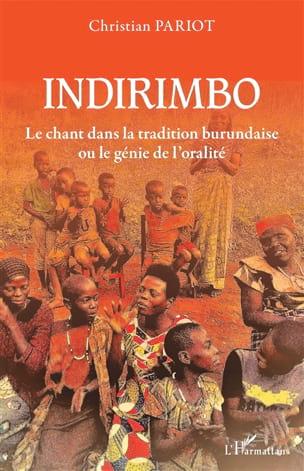 Indirimbo : le chant dans la tradition burundaise ou le génie de l'oralité laflutedepan