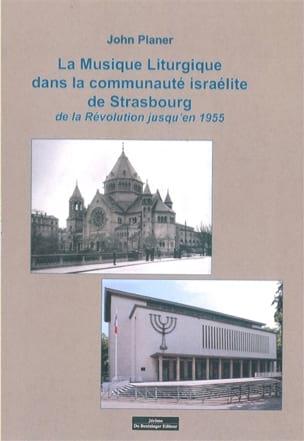 La musique liturgique dans la communauté israélite de Strasbourg laflutedepan