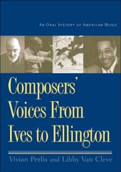Composers' voices from Ives to Ellington laflutedepan