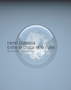 Henri Dutilleux, entre le cristal et la nuée laflutedepan