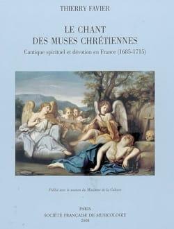 Le chant des Muses : cantique spirituel et dévotion en France (1685-1715) laflutedepan