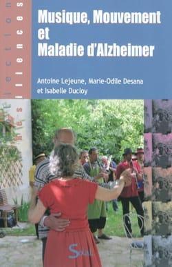 Musique, mouvement et maladie d'Alzheimer laflutedepan