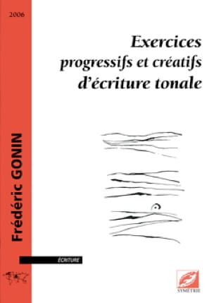 Exercices progressifs et créatifs d'écriture tonale - Licence 1 - laflutedepan.com