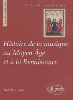 Histoire de la musique au Moyen-Age et à la Renaissance laflutedepan
