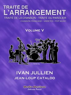 Ivan JULLIEN - アレンジメント条約、vol。 5 - Livre - di-arezzo.jp