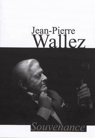 WALLEZ Jean-Pierre - recordar - Livre - di-arezzo.es