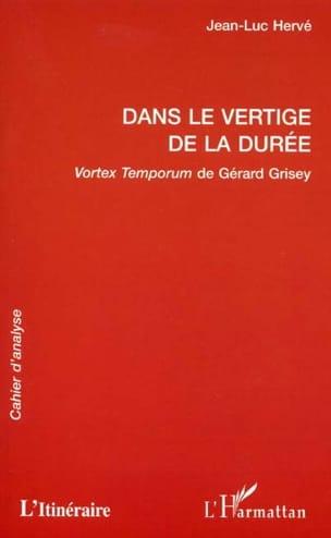 Dans le vertige de la durée : Vortex Temporum de Gérard Grisey laflutedepan