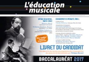 Education Musicale Baccalauréat 2017 - Revue - laflutedepan.com