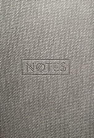 Carnet de notes jazz - Carnet de notes jazz - Livre - laflutedepan.com
