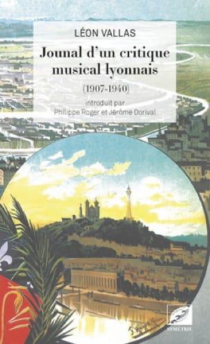 Journal d'un critique musical lyonnais - laflutedepan.com