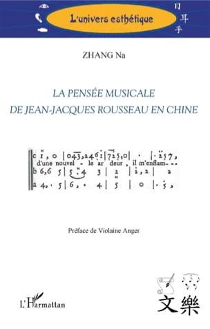 La pensée musicale de Jean-Jacques Rousseau en Chine laflutedepan
