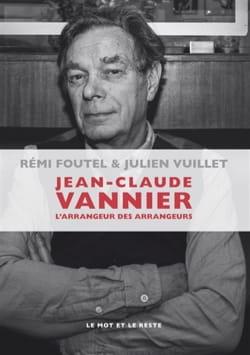 Jean-Claude Vannier : l'arrangeur des arrangeurs laflutedepan