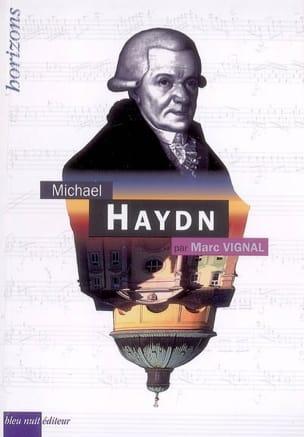 Michael Haydn - Marc VIGNAL - Livre - Les Hommes - laflutedepan.com