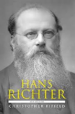 Hans Richter - Christopher FIFIELD - Livre - laflutedepan.com