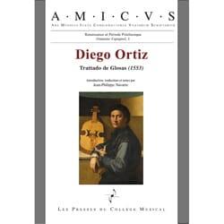 Trattado de Glosas (1553) Diego ORTIZ Livre laflutedepan