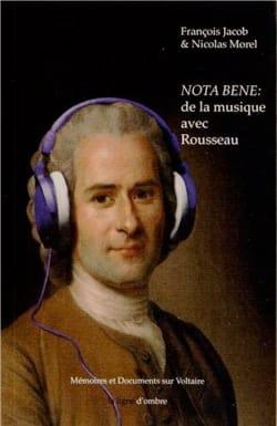 Nota Bene : de la musique avec Rousseau laflutedepan
