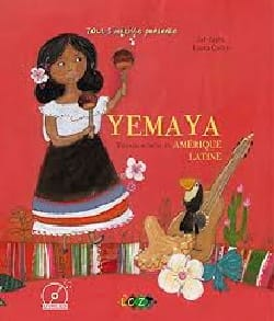 Yemaya : voyage musical en Amérique latine Zaf ZAPHA laflutedepan